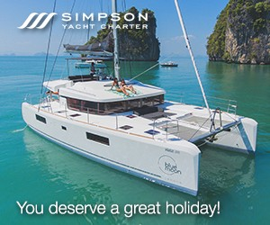 Simpson Yacht Charter Co., Ltd.