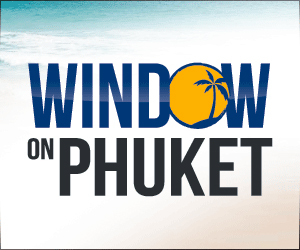 Window on Phuket