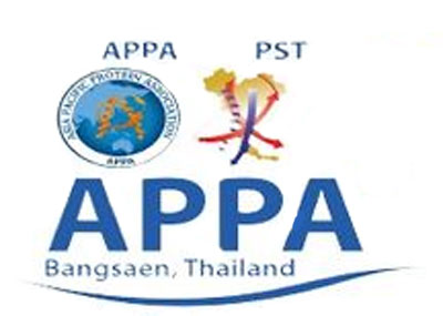 Asian Pacific Protein Asso Conference & Symposium of Protein Society of Thailand