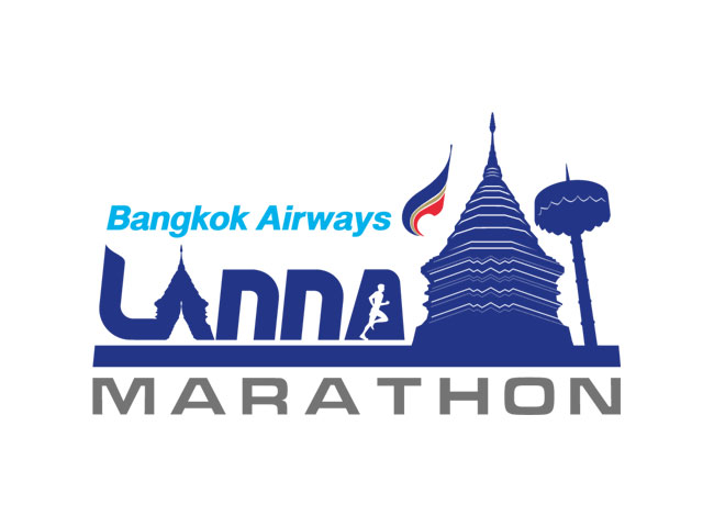 Bangkok Airways Lanna Marathon