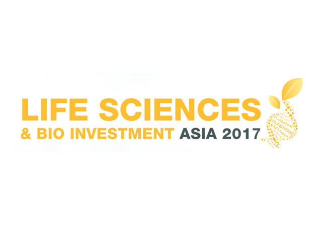 Life Sciences & Bio Investment Asia