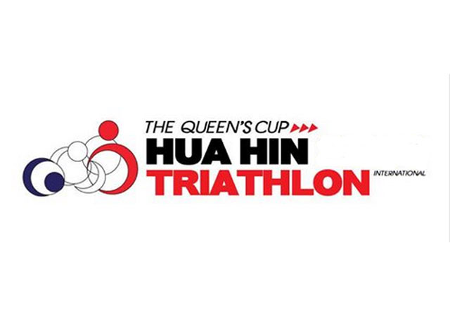 The Queen's Cup Hua Hin Triathlon