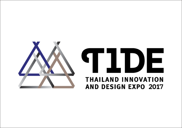 Thailand Innovation and Design Expo (T.I.D.E.)