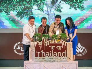 Thailand Incentive and Convention Association (TICA)