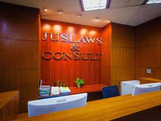 Jus Laws & Consult, Phuket