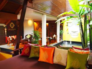 Oasis Royal Thai Spa, Kamala Beach