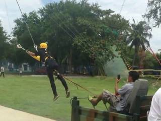 Pattaya Bungy Jump Co. Ltd