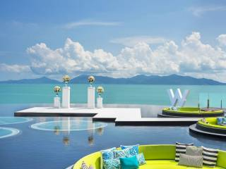 W Koh Samui Retreat