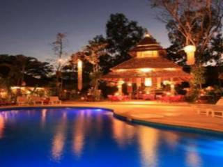 Mae Hong Son Mountain Inn