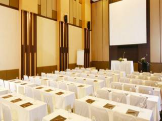 Kantary Hotel & Serviced Apartments Kabinburi