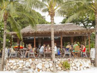 Talay Beach Restaurant