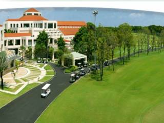 Thana City Golf & Sport Club