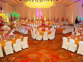 Oriental Events