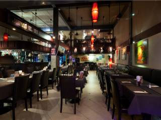 Two Chefs Bar & Grill – Karon Beach