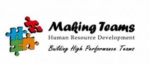 Making Teams - Team building and incentive events specialist