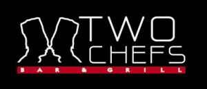 Two Chefs Bar & Grill – Kata Center