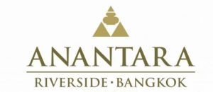 Anantara Riverside Bangkok Resort