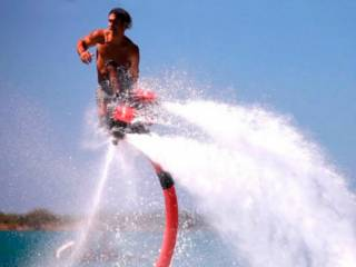 Flyboard Station